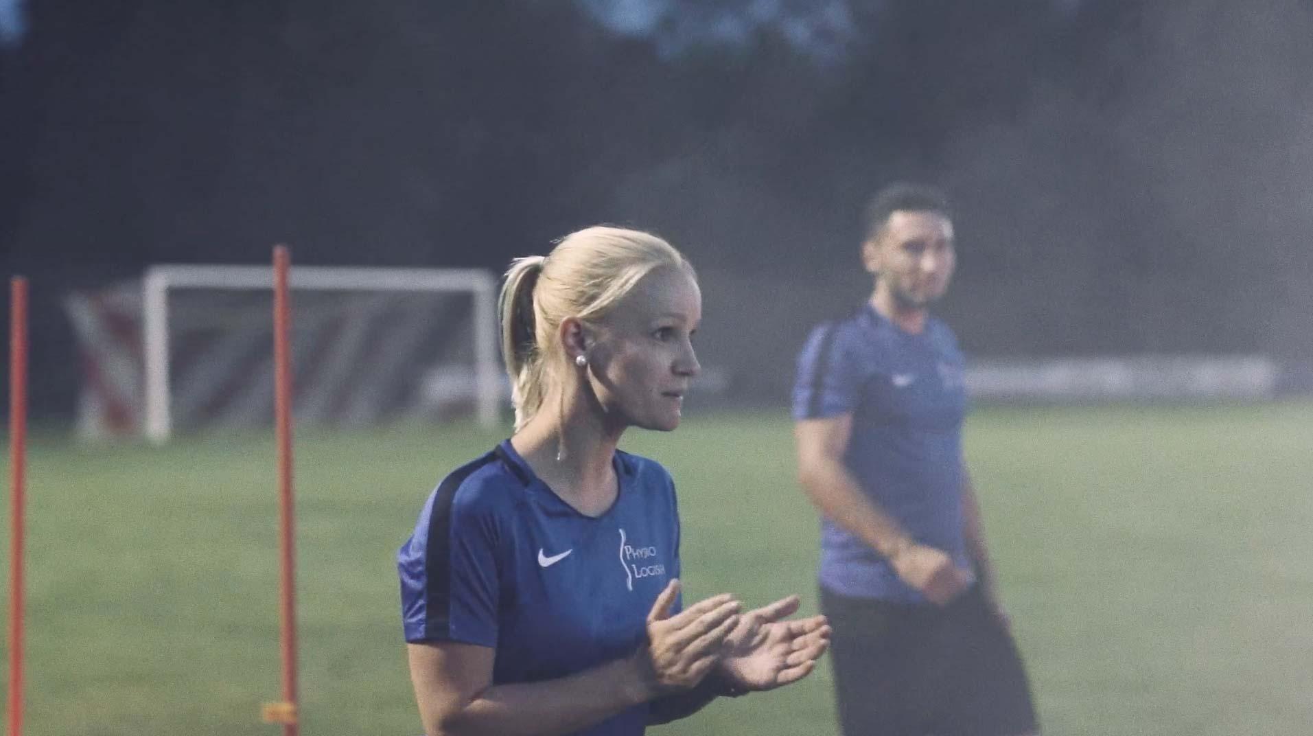 Physiologisch: Athletiktraining Film